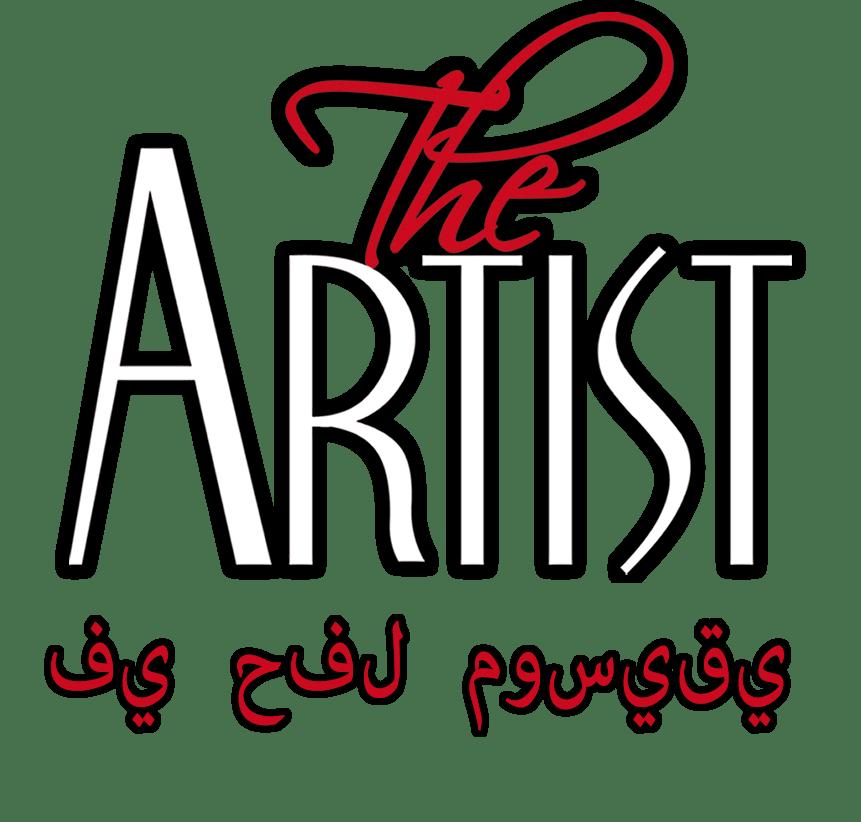 the artist en concert
